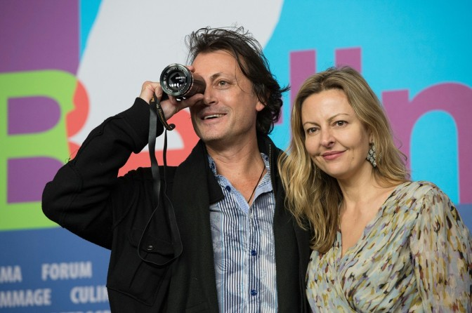 Eden Caceda writes about films getting new funding from Screen Australia