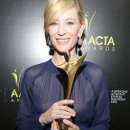 Gravity wins big prize at AACTA Awards