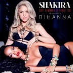 Rihanna & Shakira collaborate on hit new song