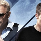 Review: Jack Ryan: Shadow Recruit (2014)