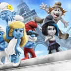 Review: The Smurfs 2 (2013)