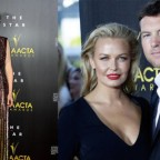 Australia's Stars Attend the Ozcars: The 3rd AACTA Awards