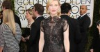 Cate Blanchett returns to TV as lesbian