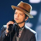Bruno Mars & Red Hot Chili Peppers rock the Super Bowl Halftime Show