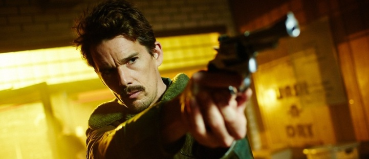 predestination-review