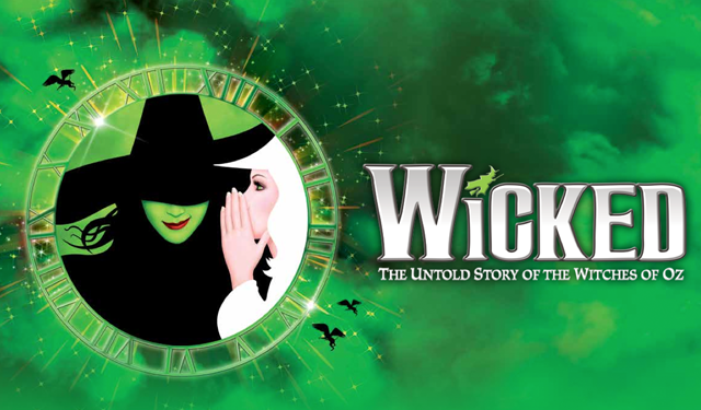 Wicked, Sydney Capitol Theatre, 2014