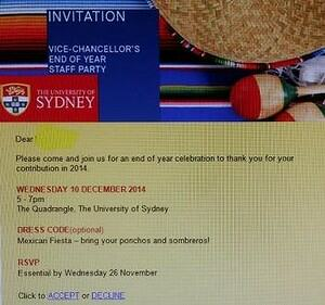 Mexican-Party-Sydney-University-Vice-Chancellor