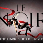 Review: Le Noir – The Dark Side of Cirque, Lyric Theatre (2015)