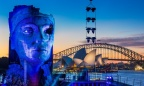 Review: Aida, Handa Opera on Sydney Harbour (2015)
