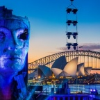 Review: Aida, Handa Opera on Sydney Harbour (2015)