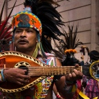 Australia, Cultural Appropriation and I