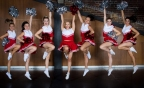 Review: Bring It On, Parade Theatre (2015)