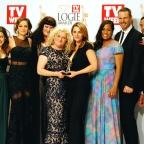 Carrie Bickmore among big winners at TV Week Logies