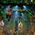 Review: Matilda, Lyric Theatre, The Star (2015)