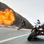 Review: Mission: Impossible – Rogue Nation (2015)