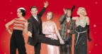 Review: Anything Goes, Opera House, Sydney