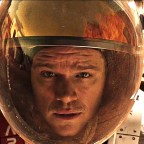 Review: The Martian (2015)