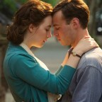 Review: Brooklyn (2015)