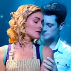 Review: Ghost The Musical, Theatre Royal (2016)
