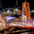 Review: Turandot, Handa Opera on Sydney Harbour (2016)