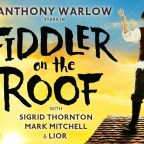 Review: Fiddler On The Roof, Capitol Theatre (2016)